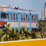 Trenino Ferrovie Sud Est
