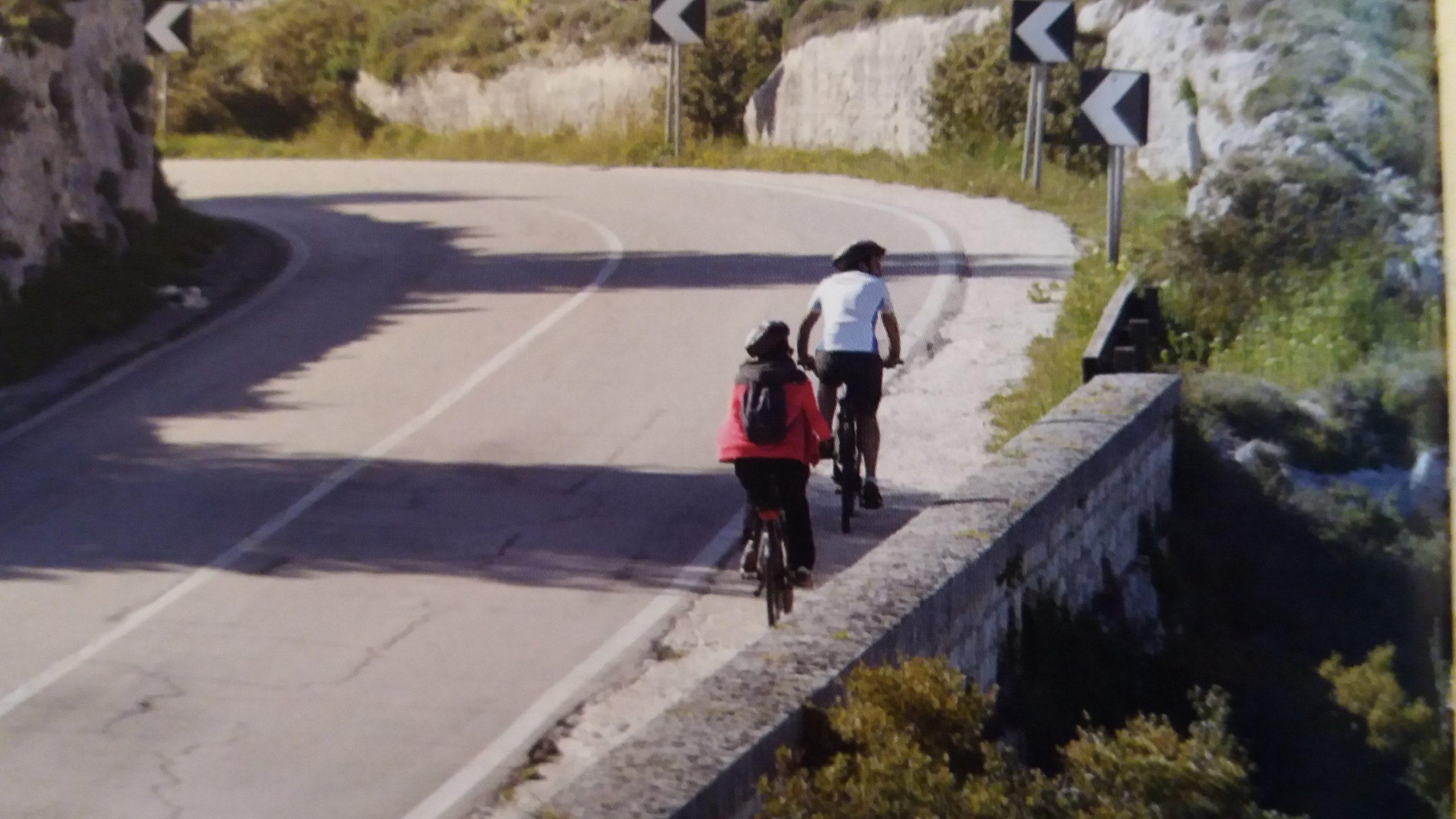 Salento in bicicletta