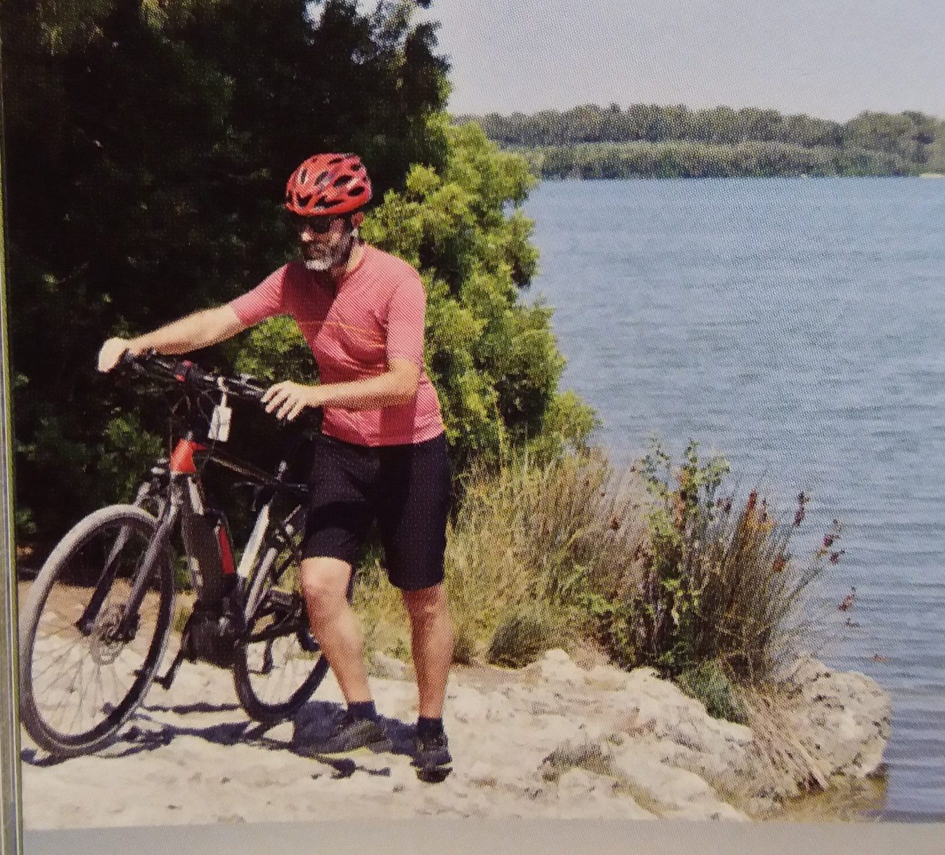 Salento in bicicletta