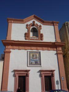 Chiesa di Gallipoli